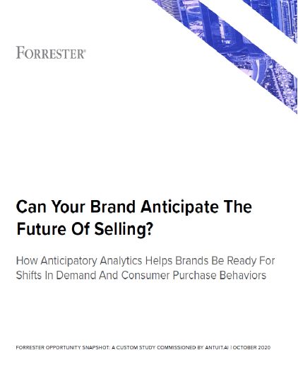Forrester Can Your Brand Anticipate The Future Of Selling2