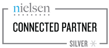 Nielson Silver Partner Seal